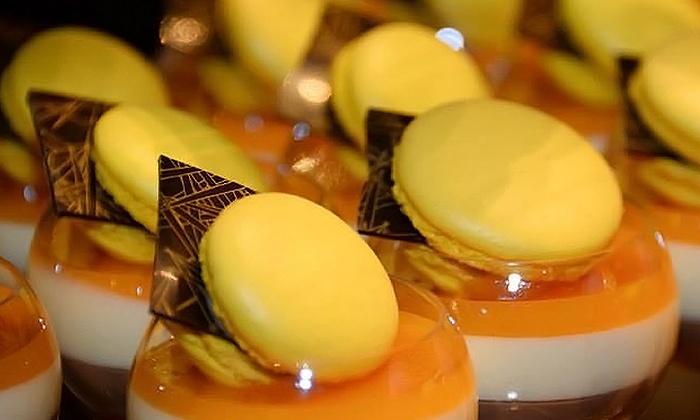 Indulge: LA Chocolate Festival & Pastry Show - Olympic Collection: General or VIP Admission for One to Indulge: LA Chocolate Festival & Pastry Show on December 27 (Up to 40% Off)