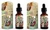 Wildlife Nano-CBD Oil for Pets (150 mg or 300 mg)