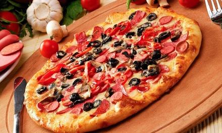 Sconto Enogastronomia & Locali Groupon.it ⏰ Menu pizza alla carta con dolce e birra al ristorante Salviarosmarino (sconto fino a 53%) Prenota&Vai!