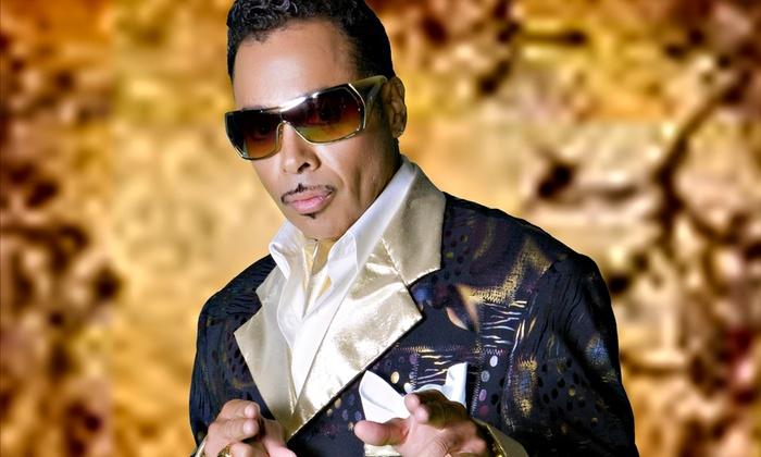 Old School Saturday Night - The Greek Theatre: Old School Saturday Night Featuring Morris Day and The Time and More at Greek Theatre on August 9 (Up to 49% Off)