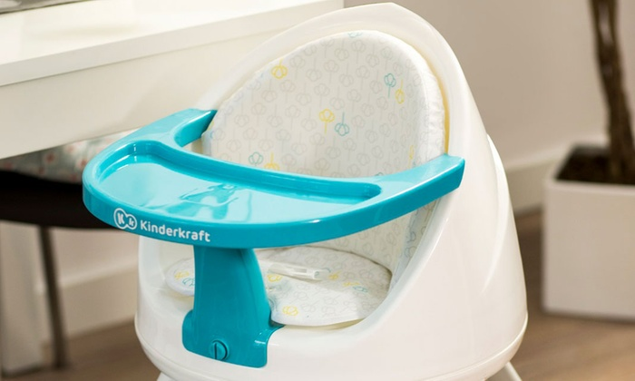 Kinderkraft 3 in 1 kinderstuhl groupon goods for Chaise kinderkraft