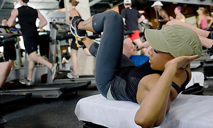 Tread Fitness - Northwest Dallas: $39 for Five Interval-Training Classes at Tread Fitness ($95 Value)