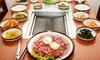 Kaya - Kaya Sushi: Salade, sushis, makis et barbecue coréen ou fondue coréenne à volonté pour 2 ou 4 pers. dès 29,90 € au restaurant Kaya