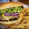 50% Off American Food at The Islander Bar & Grille