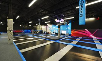 Up to 38% Off Jump Passes at DEFY. Chesapeake