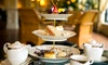 Ruby's Tea Rooms - Ruby's Tea Room: Afternoon Tea for Two or Four at Ruby's Tea Rooms