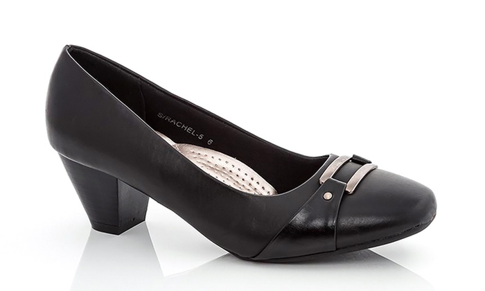 Rasolli Rachel Women's Comfort Dress Shoes (Size 11) | Groupon