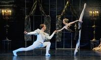 Schwanensee od. Nussknacker mit dem Ballet Classique de Paris im Dez.2018 in der Liederhalle Stuttgart (bis 42% sparen)