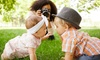 Kristin Dain Photography - Steilacoom:  $19 for $117 of Newborn photo shoot prints at Kristin Dain Photography (Up to 84% Off) Three Options Available.