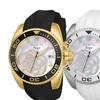 Invicta Angel Women's Silicone Watch