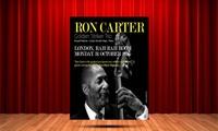 Ron Carter Golden Striker Trio at Rah Rah Room, Piccadilly on 31 October