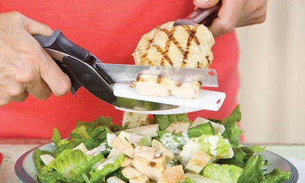 JML Clever Cutter Food Chopper