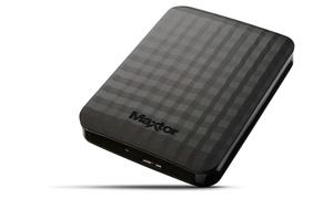 Disque dur externe Maxtor M3