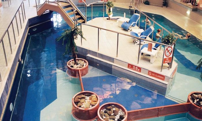 Selsdon Park Hotel Spa Groupon