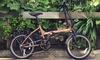 Bicicletta elettrica A2B