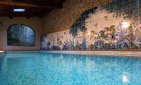 Firenze: fino a 3 notti con colazione e accesso Spa