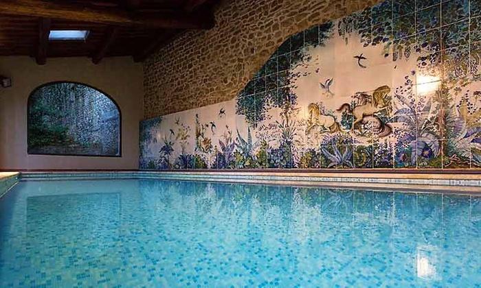 Villa casagrande fino a groupon viaggi