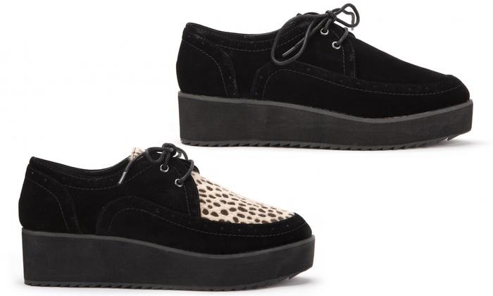 hoge zool sneakers