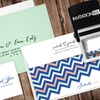 Up to 60% Off a Personalized Self-Inking Stamper