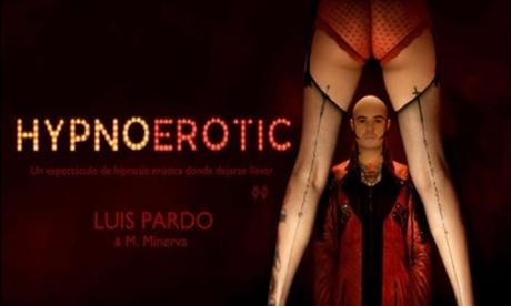 Entrada al espectáculo 'HypnoErotic' los días 5, 12, 19 o 26 de marzo en Eixample Teatre (54% de descuento)