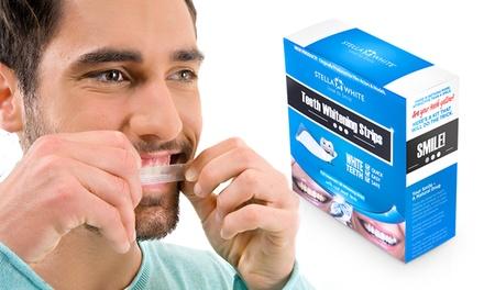 Stella White Zahn-Strips für die tägliche Anwendung (Hamburg)