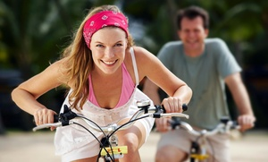 Outspoken Bike Rentals: $45 for $72 Worth of Bicycle Rental — Outspoken Bike Rentals