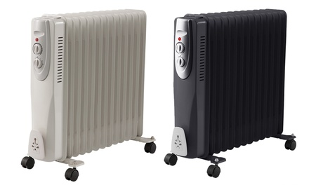 Glowmaster Oil-Filled Heater