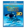 Dolphins and Whales on Blu-ray
