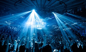 Madison Square Garden All Access Tour: Tour of Madison Square Garden, Available Through January 28