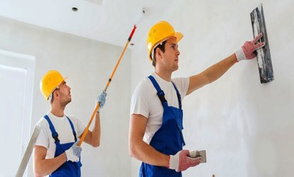 image for Professional Painter and Decorator Online Course from Online City Training (90% Off)