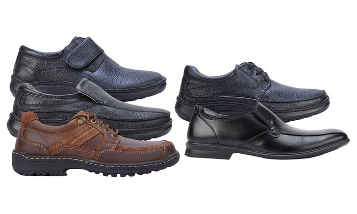4f26eae419e Up To 39% Off Hush Puppies Shoes or Sandals   Groupon
