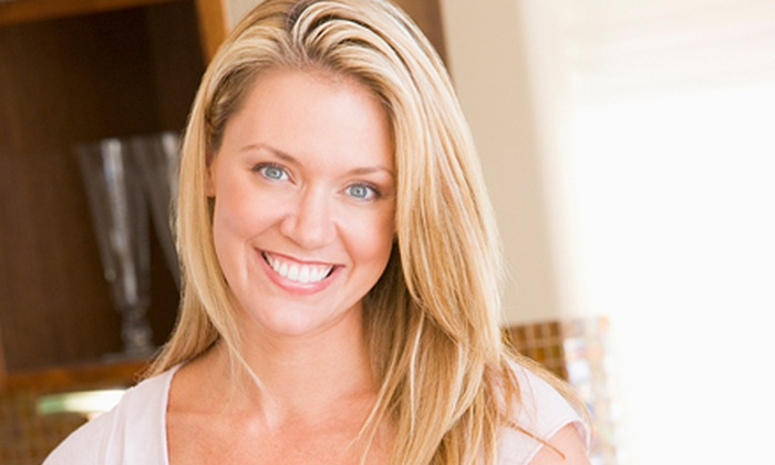Rock Creek Dental - Highland Reserve North Village: Teeth Cleaning, X-Rays, and Oral Exam With or Without Whitening Treatment at Rock Creek Dental (Up to 88% Off)