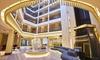 Andorra: habitación doble Deluxe con desayuno y spa