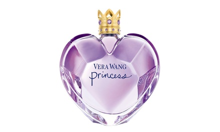 Vera Wang Princess Eau de Toilette 30ml, 50ml or 100ml