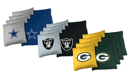 NFL XL Bean Bag Set