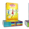 Rainbow Magic Book Series Set