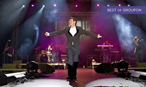 Thomas Anders & Modern Talking Band: 99 zł: bilet na koncert Thomasa Andersa & Modern Talking Band w Opolu