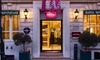 Paris Raspail Montparnasse : chambre double 4* avec pdj