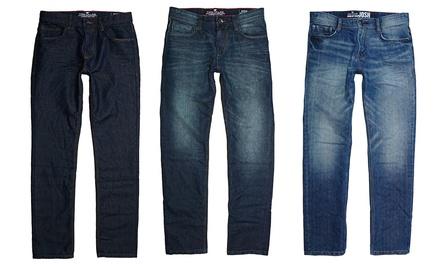 Tom Tailor Jeans Modell Josh Regular Slim