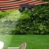 CLIPON Solar Portable Patio Umbrella Light