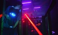 1 partie de laser game de 20 minutes pour 4, 6 ou 8 pers. dès 19,90 € au Laser Game Evolution de Mérignac