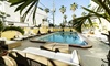 Stylish Hotel in Northern Miami Beach