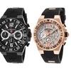 Swiss Legend Opus Men's Chronograph Watches