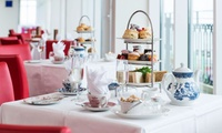 Champagne Afternoon Tea for Two at Park Inn Palace Southend-on-Sea (55% Off)