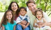 The Smile Institute 1 - Boston: Pediatric or Adult Dental Exam and Cleaning Package with Bitewing X-rays at The Smile Institute (Up to 87% Off)