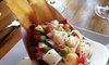 Crave Restaurant - Downtown Ansonia: Tapas and Latin Cuisine at Crave Restaurant (Up to 40% Off)