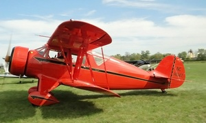 Waco Air Museum: Waco Air Museum Visit for Two, Four, or Six Adults in Troy (Half Off)