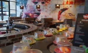 Tao Cafe: $10 for $19 to Spend on Asian Food and Drink at Tao Cafe