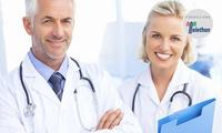 Check up medico per uomo o donna con 7 ecografie da Studio Medico Emilia in zona Barberini (sconto 77%)