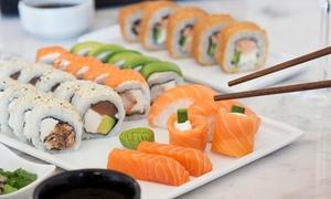 Otaku Sushi Madre: Tabla Sekku de 30 o 60 piezas en O'taku Sushi con delivery o take away. Elegí sucursal